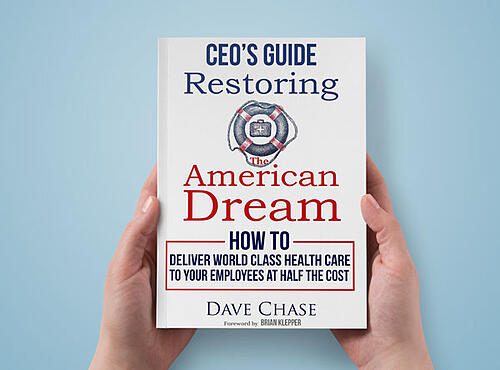 CEO's Guide To Restoring The American Dream