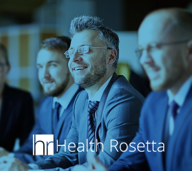 Improve care and save money with the Health Rosetta